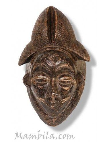 Máscara Punu M-1841