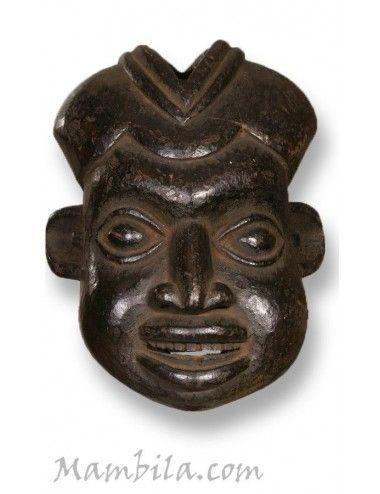 Máscara Ngoin M-1853