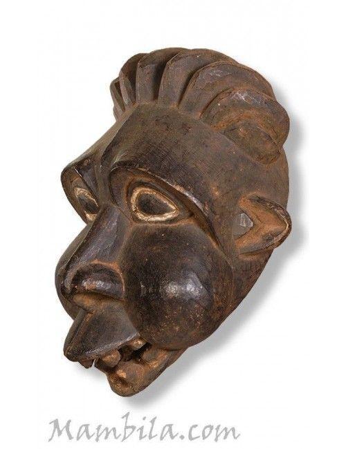 Mascaras de Camerún