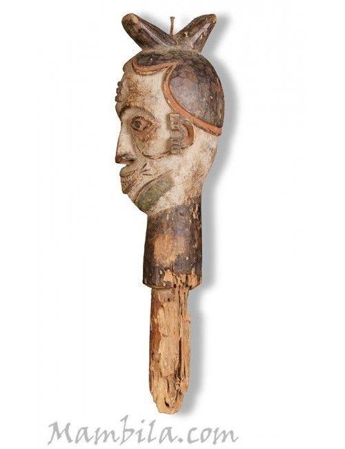 Máscara Ibibio M-1003