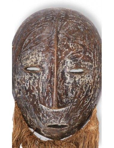 Máscara Lega M-981