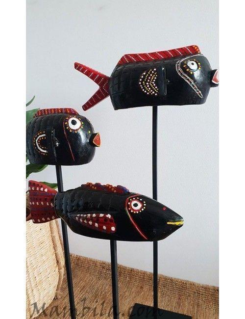 Bozo fish