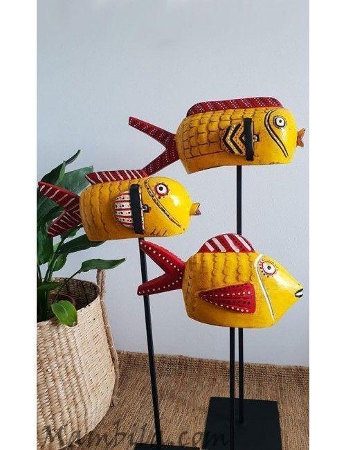 soporte pez bozo