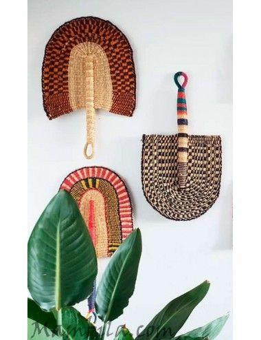 abanico africano