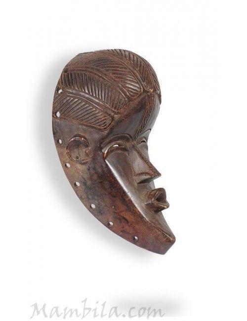 Mascara Bassa Gela
