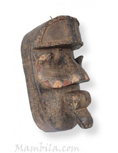 Máscara Beté