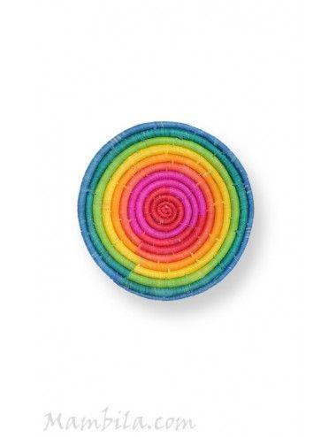 Bajoplato Rainbow Nº 3049
