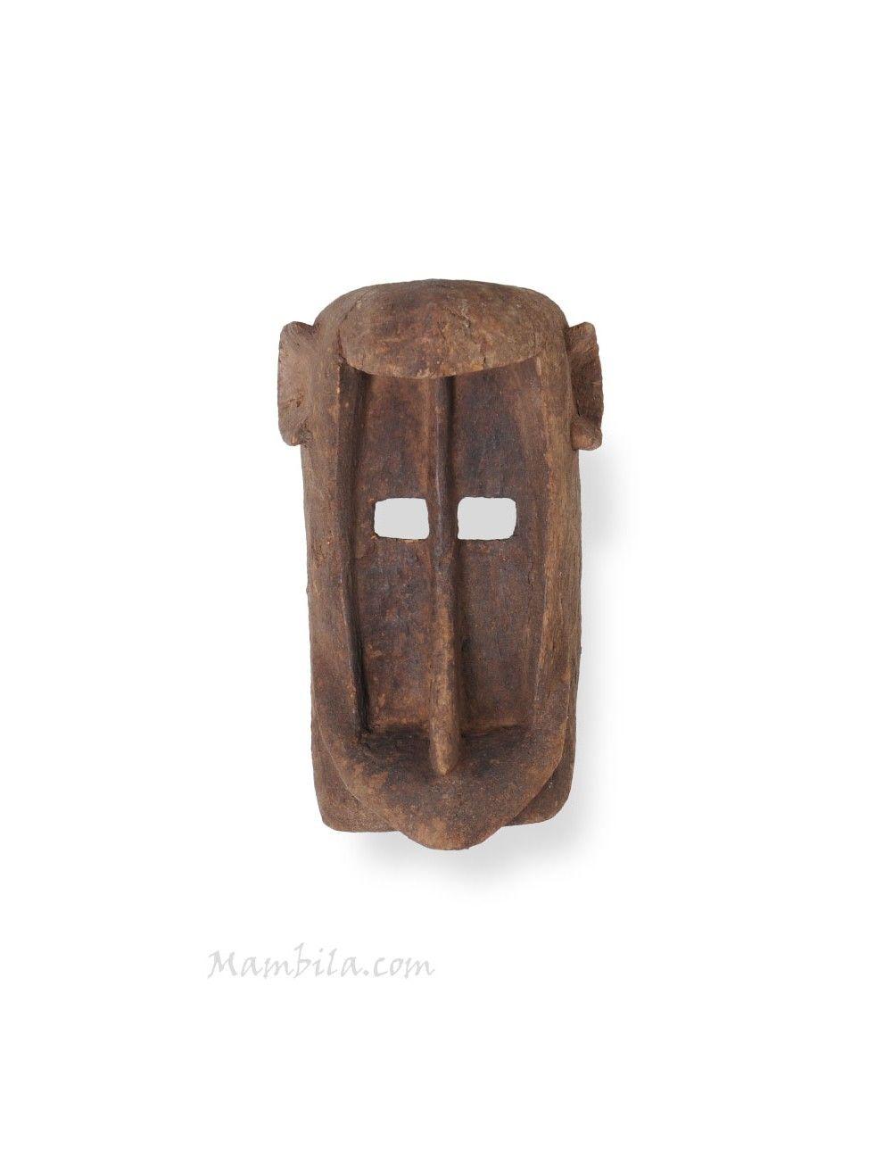 mascara dogon mono