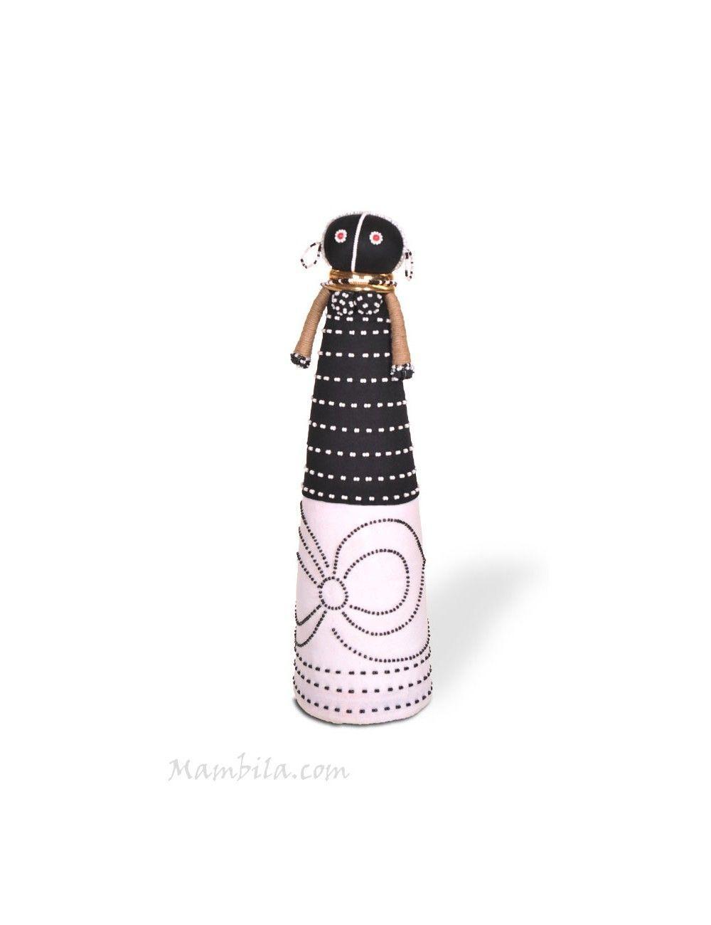 Muñeca endebele