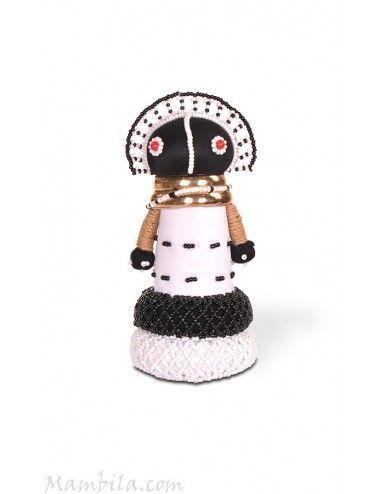 muñeca ndebele