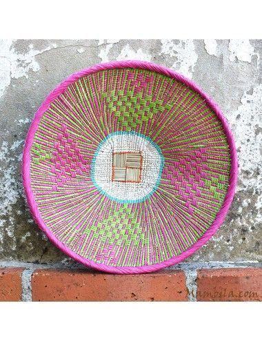 plato color batonga