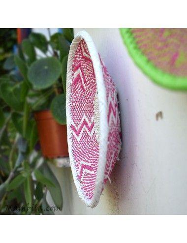 Plato batonga color
