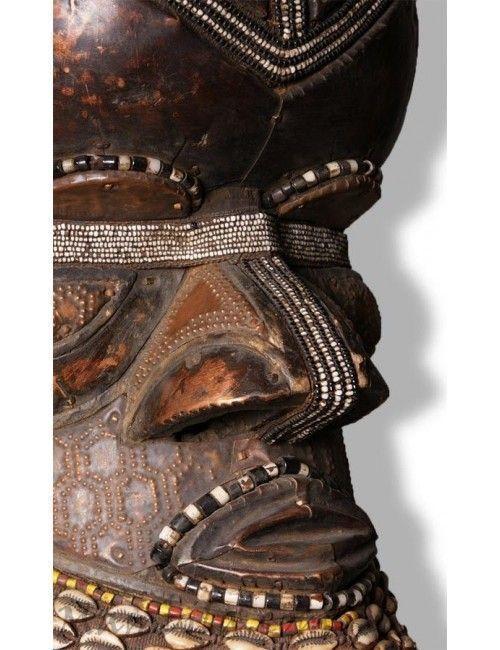 Mascaras africanas