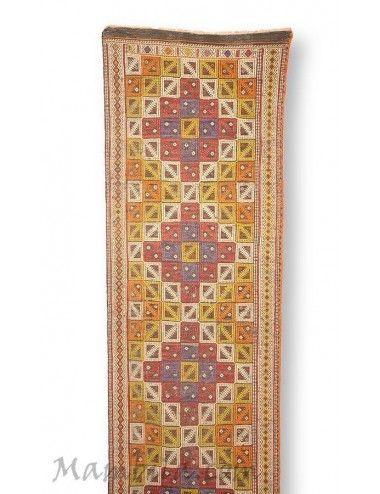 Kilim turco antiguo