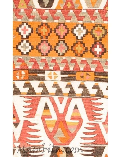 Kilim turco antiguo adana KT-2693