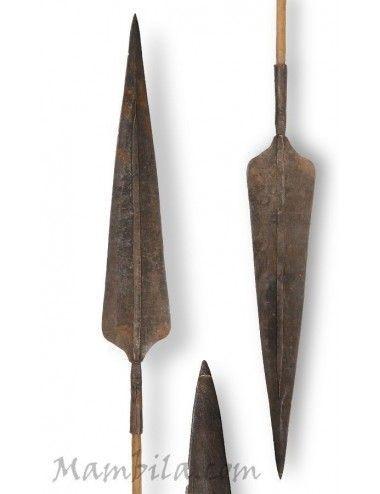 lanza africana
