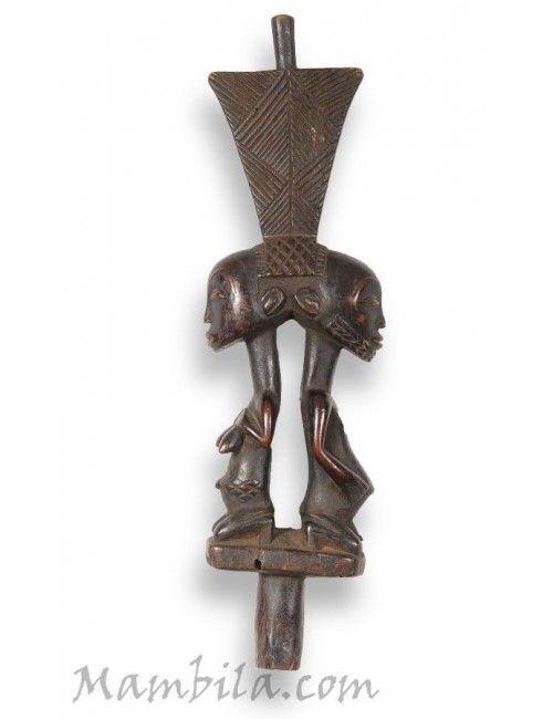 Cetro luba Congo