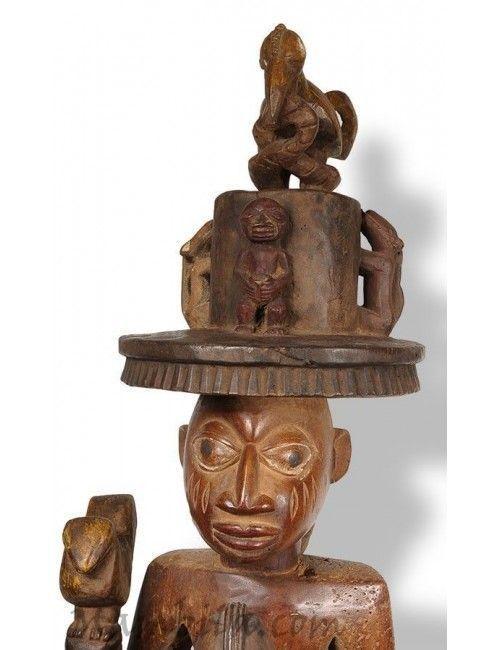 Caballero yoruba