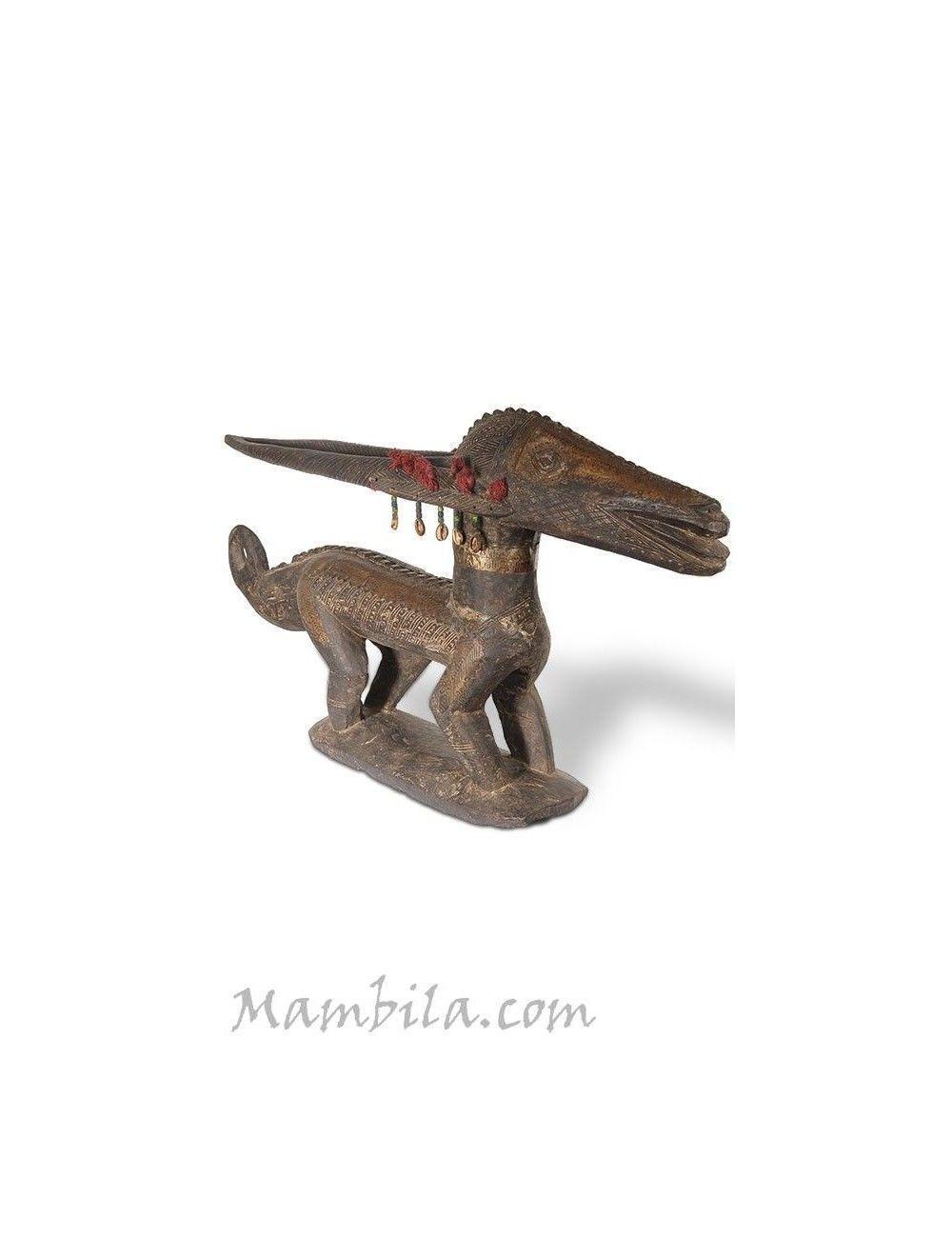 tyiwara figura africana