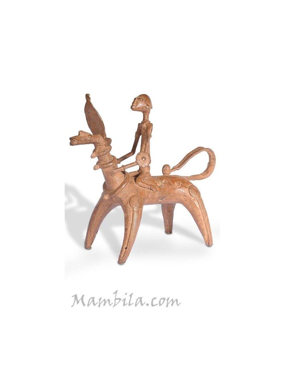 animal mitico Dogon