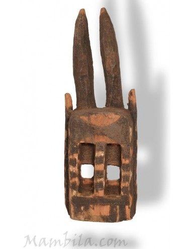 Máscara Dogon Walu M-3009