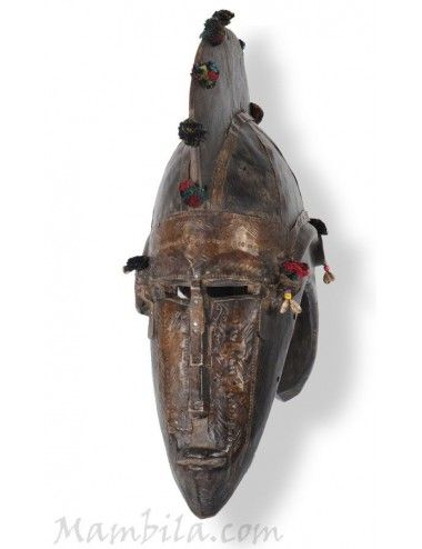 Máscara Janiforme Marka M-2066
