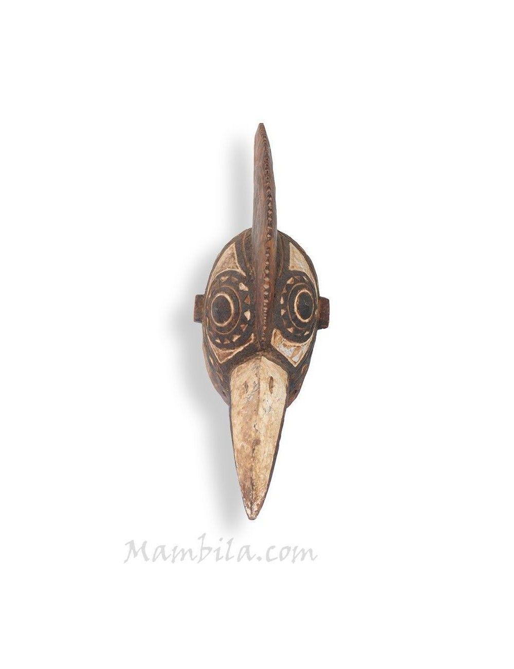 Mascara africana burkina fasso